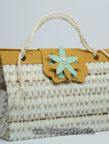 Sommer, Sonne, Strandtasche