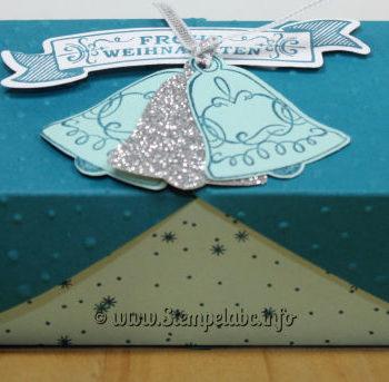 Double Flip Gift Box