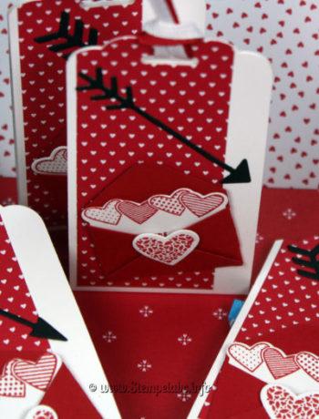 Kleine Geschenke mit viel Liebe