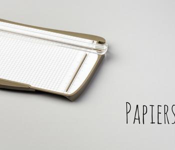 Papierschneider von Stampin´UP!