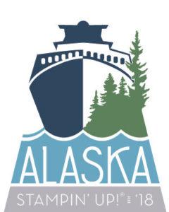 Prämienreise Alaska Stampin´UP!