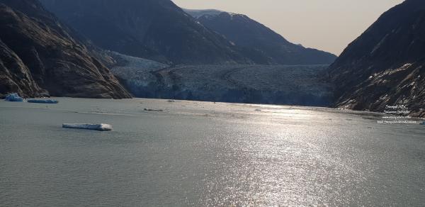 Alaska Prämienreise mit Stampin´UP! Teil 2