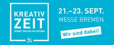 HanseLife2018 Kreativ Zeit