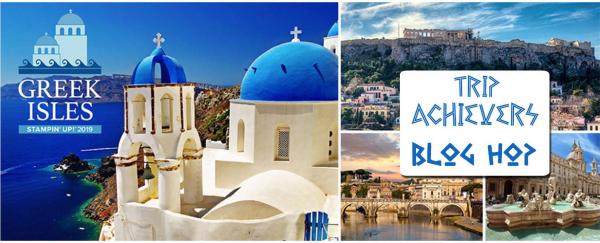 Griechenland Mai Blog Hop