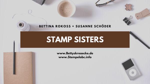 Stamp Sisters