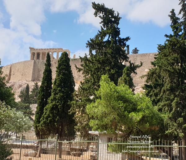 Prämienreise Griechenland Teil 3
