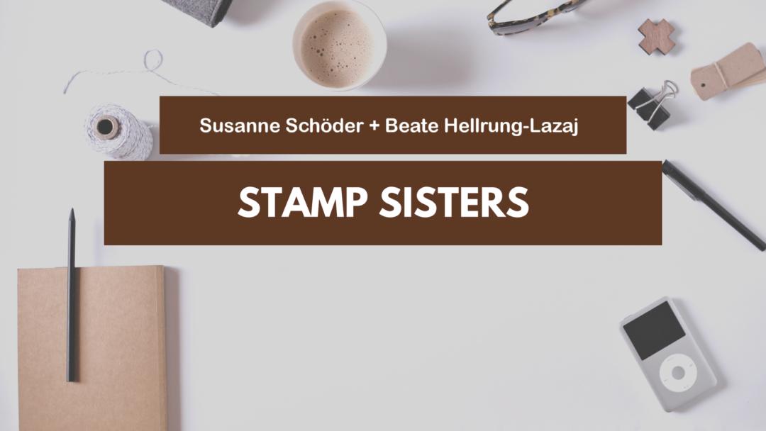 Stamp Sisters mit der Produktreihe Winterzauber