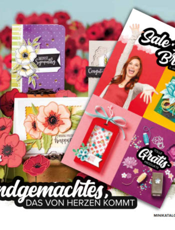 Frühjahrsommer/Katalog 2020+ SAB Broschüre