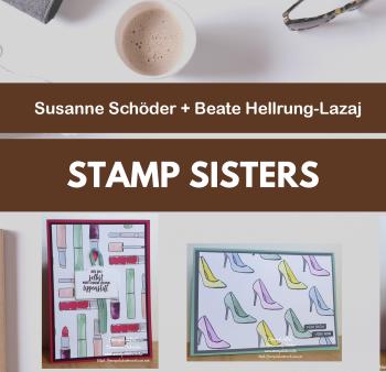 Stamp Sisters - Mit Stil und Klasse