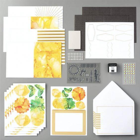 Paper Pumkin - Sonne pur