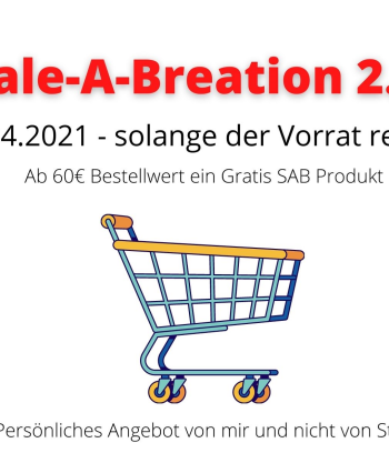 Sale-A-Bration 2.0