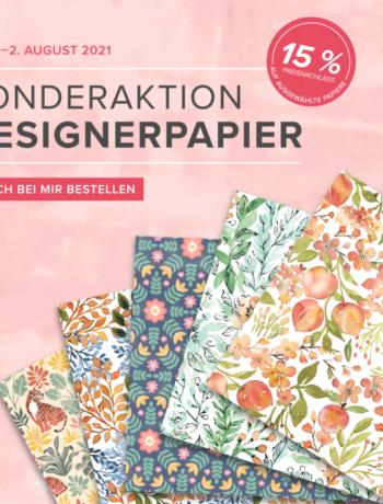 Designerpapier